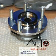 MR403968 Rear Wheel Hub & Bearing Assy For Mitsubishi Lancer Evolution 8 & 9 New