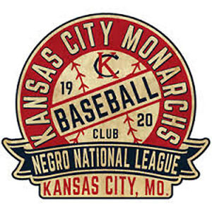 Kansas City Monarchs Negro League Mens Polo Shirt XS-6X, LT-4XLT Royals New