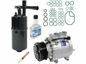 For 2003-2005 Mercury Grand Marquis A/C Compressor Kit 95367GX 2004