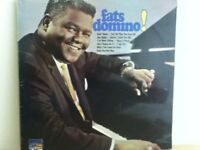 FATS   DOMINO        LP         FATS  DOMINO
