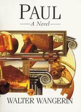 Paul: A Novel,Walter Wangerin- 9780745939278