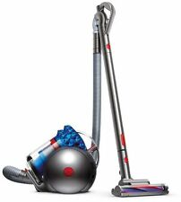 Dyson Cinetic Big Ball Allergy Silver Bagless Vacuum Cleaner