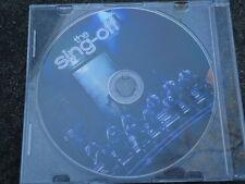 The Sing Off A Capella Men & Women CD Various Artists