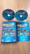 Gold Games 10 top speile box 1 PC juego