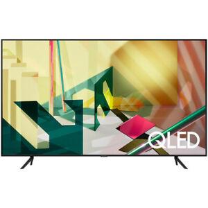"""Samsung QN65Q70TAFXZA 65"""" 4K QLED Smart TV - Black"""
