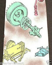 RICHARD WILSON 'Fuel Pump', 2000 Sculptor Cultural Tie Neck-Tie Ltd Ed. #176/300