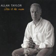 STOCKFISCH | Allan Taylor - Colour To The Moon CD