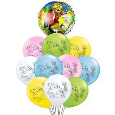 plants vs zombies Balloon Set