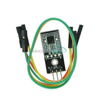 DC4V-30V LM35D Digital Temperature Sensor Linear Module LM35 Arduino Smart car