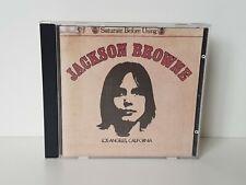 Jackson Browne - Saturate Before Using (CD, Elektra/Asylum) 7559-60622-2