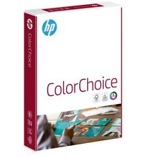 HP Colour Color Laser Kopierpapier 90 100 120 160 200 250g/m² ColorChoice