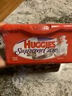 Vintage 1997 Collectible Huggies Baby Wipes Container Rare Mint!