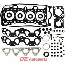 MLS Head Gasket Set for 92-95 HONDA CIVIC DEL SOL V-TEC 1.5L 1.6L D15Z1 D16Z6