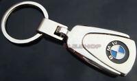 Porte clé Métal - neuf - BMW - 120 130 318 320 323 325 328 330 335 520 525 530