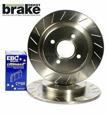 EBC GREENSTUFF FRONT BRAKE PADS for FOCUS ST170 02-05 DP21641