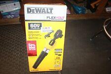 Dewalt Dcbl772X1 60V Flexvolt Brushless Handheld Axial Blower
