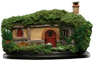 Hobbit Hole - 34 Lakeside [New Toy] Figure, Collectible