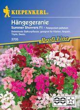 Kiepenkerl - hängegeranie 3705 verano Showers F1 Más Popular balkonpflanze