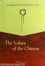 The Values of the Chinese