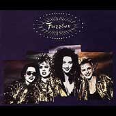 Fuzzbox-Big Bang!  (CD, Sep-1989, Geffen)