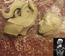 Scibor 28CM0014 H.P. Lovecraft Bust (Howard Philips) Cthulhu Author Tentacles
