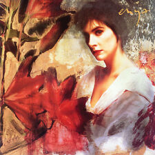 Enya Watermark LP Vinyl 11 Track With Inner (wx199) Germany WEA 1988