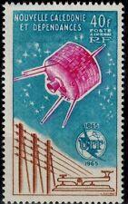 Timbre Poste Aérienne N° 80 de Nouvelle Calédonie  neufs **