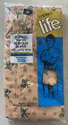 Vintage MADE USA 1972 JOCKEY Life Boxer Underwear Tapered Slim Sz 32 NOS NIP NEW