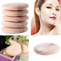 5PCS Facial Beauty Sponge Powder Puff Pads Face Foundation Makeup Cosmetic Tool