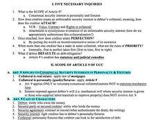 New York Bar Exam Outline - NY - Stanford Law & Barbri + SanDisk 8GB USB