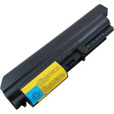 6Cell Laptop Battery for IBM Lenovo Thinkpad R400 T400 T61 R61 42T5229 42T4530 #