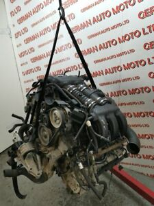 Porsche Boxster Convertible 2000 2.7 Complete Engine  M96.22