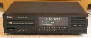 Philips CD850 CD Player