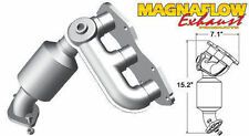 2007-2010 Toyota Camry 3.5L P/S CATS Magnaflow Direct-Fit Catalytic Converter