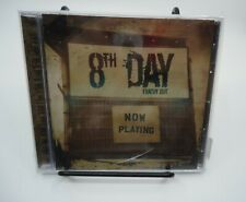 8th Day Tracht Gut Now Playing CD NEW