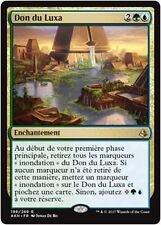 MTG Magic AKH - Bounty of the Luxa/Don du Luxa, French/VF