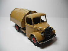 VINTAGE DINKY TOYS No. 252 Bedford Refuse Truck  Original, EXCELLENT!