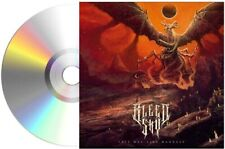 Bleed the Sky - This Way Lies Madness [New CD] Explicit, Digipack Packaging