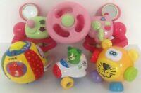Pre-School Educational /interactive Toy Bundle.