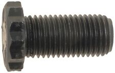 6 FLYWHEEL BOLTS 7/16-20 LENGTH .900 INCH 22.86mm HEAD THICKNESS .190