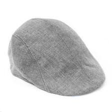 Fashion Duckbill Baggy Beret Hat Classic Cotton Gatsby Cap Golf Sport Outdo R8m9