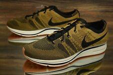 Nike Flyknit Trainer Golden Beige AH8296-203 Running Shoes Men's Multi Size NEW