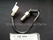 GENUINE APRILIA RS50 DERBI GPR50 GPR125 REAR BRAKE STOP SWITCH 00H01100221 *NEW*