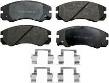Disc Brake Pad Set-Rear Disc Front Monroe GX579
