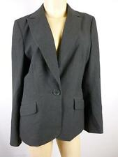 Oasis Business Patternless Blazer Coats & Jackets for Women