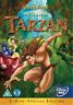Tarzan (Disney)  (UK IMPORT)  DVD NEW
