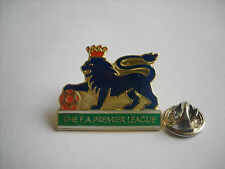 a1 THE F.A. PREMIER LEAGUE spilla football calcio pins inghilterra england