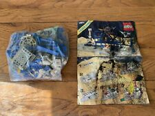 VINTAGE 6971 LEGO SPACE SET (no Base Plates)