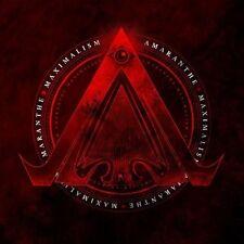 Amaranthe - Maximalism [New CD]
