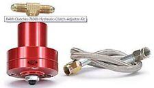 RAM Clutches 78300 Hydraulic Accumulator Pedal height adj. assy w/adjuster line